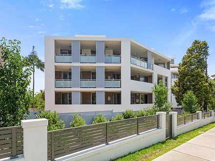 Apartment - 41/325 Pacific ...