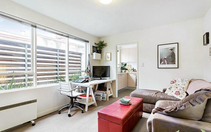 2/79 Yarra Street, Abbotsford 3067, VIC Apartment Photo