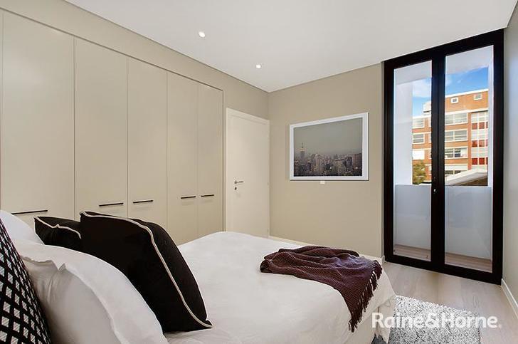 308/81 Foveaux Street, Surry Hills 2010, NSW Apartment Photo