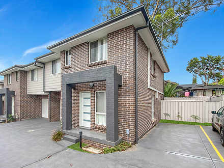 Townhouse - 3/4 Collins Str...