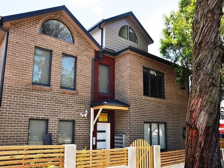 5/2 Thomas Street, Lewisham 2049, NSW Studio Photo