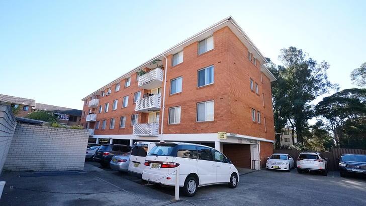 22/151 John Street, Cabramatta 2166, NSW Unit Photo