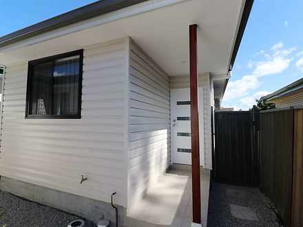 House - 27A Kennelly Street...