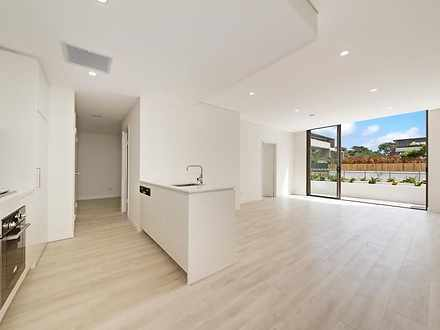 Apartment - G09/82 Bay Stre...