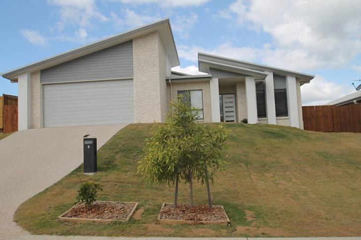 8 Blackburn Court, Kirkwood 4680, QLD House Photo