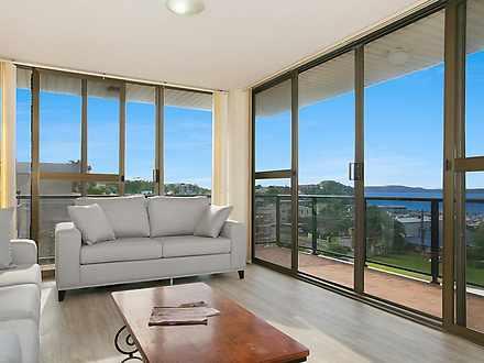 24/1 Donald Street, Nelson Bay 2315, NSW Apartment Photo