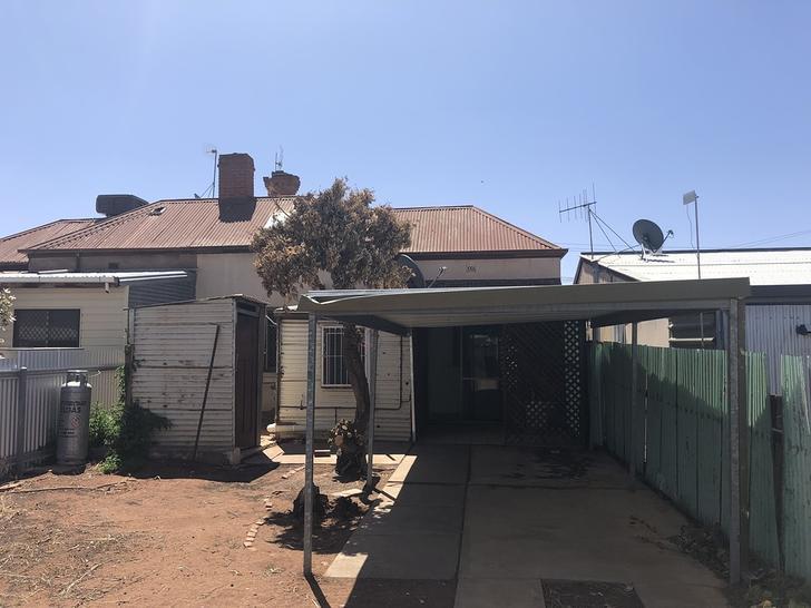 321 Mica Street, Broken Hill 2880, NSW House Photo