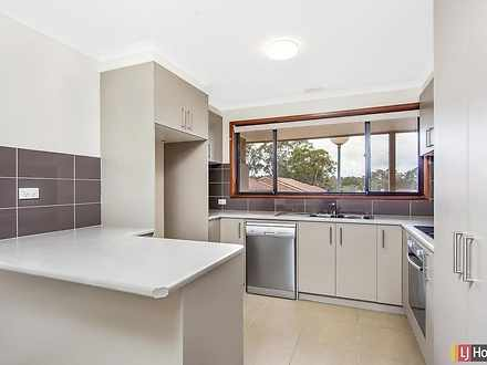 Townhouse - 6/1 Amess Place...