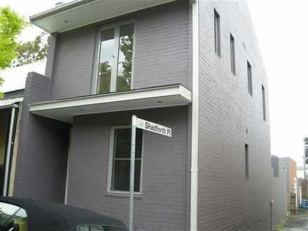 Terrace - 47 Gipps Street, ...