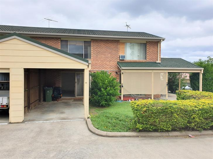 23/19 Bourke Street, Waterford West 4133, QLD Townhouse Photo
