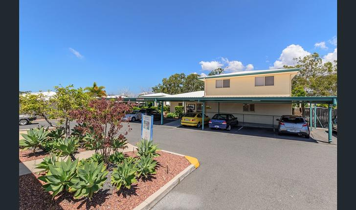 8 Wicks  Street, New Auckland 4680, QLD Unit Photo