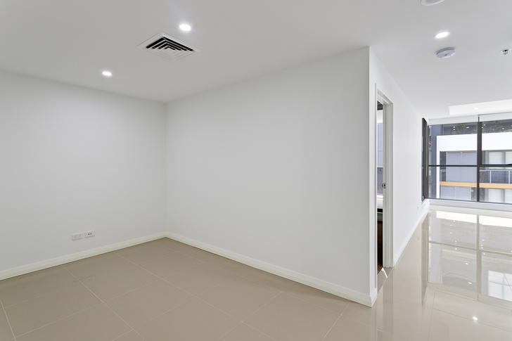 1207/16 East Street, Granville 2142, NSW Apartment Photo