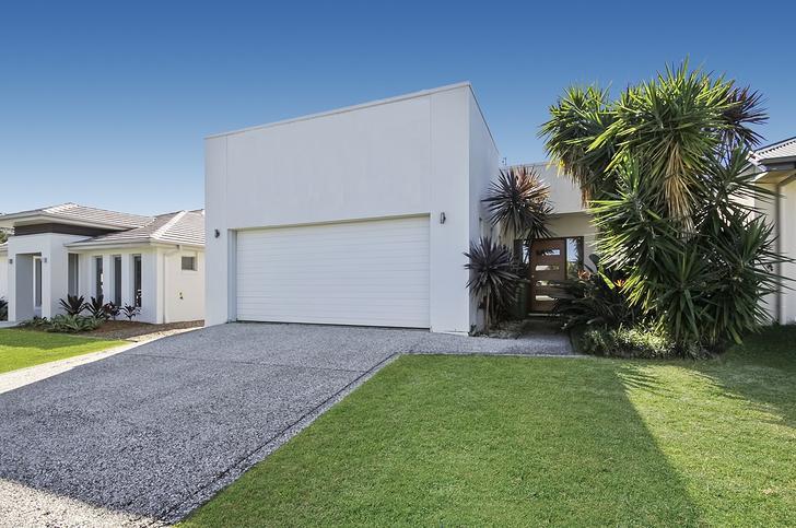 50 Kurrajong Crescent, Meridan Plains 4551, QLD House Photo