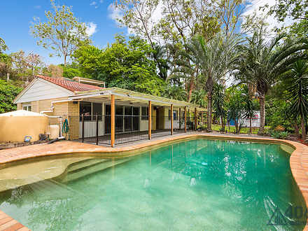 81 Kersley Road, Kenmore 4069, QLD House Photo