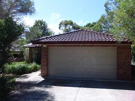 74 St Georges Crescent, Sandy Point 2172, NSW House Photo