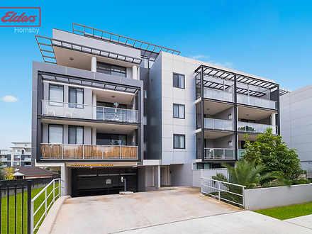 Apartment - 37/35-39 Balmor...