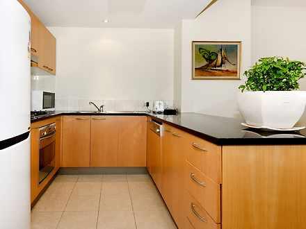 Apartment - 506/160 Fullart...
