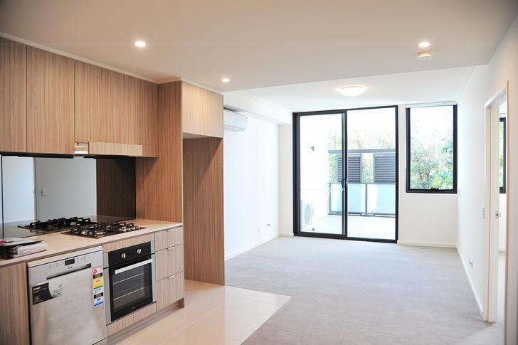 Apartment - 23/1-3 Werombi ...