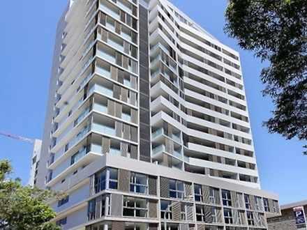 Apartment - 803/36-38 Victo...