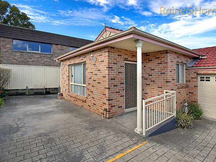 3/117 Coxs Road, North Ryde 2113, NSW Apartment Photo