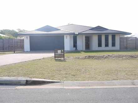 4 Beachley Place, Rosslyn 4703, QLD House Photo
