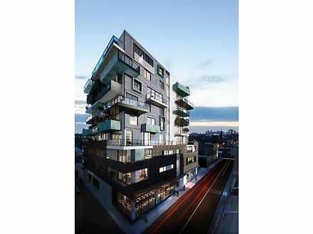 Apartment - 405/5-7 Montros...