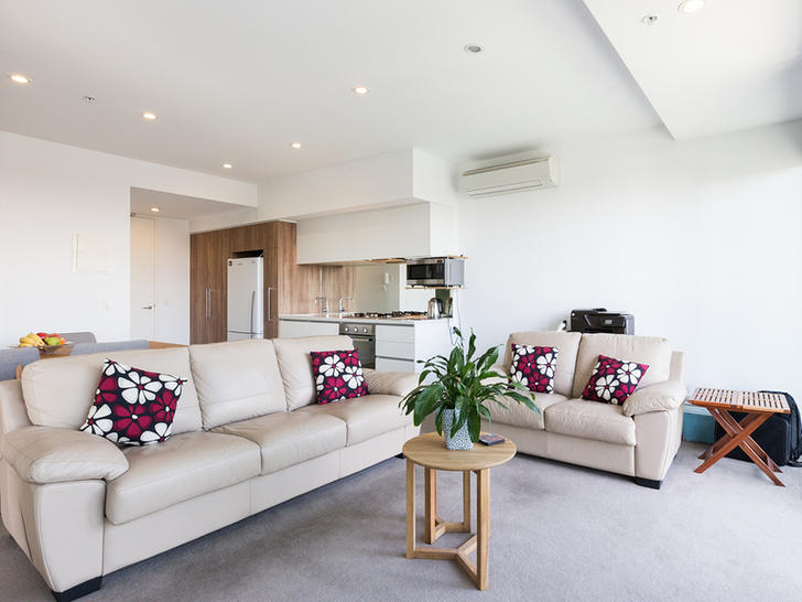 1409/35 Malcolm Street, South Yarra 3141, VIC Apartment Photo