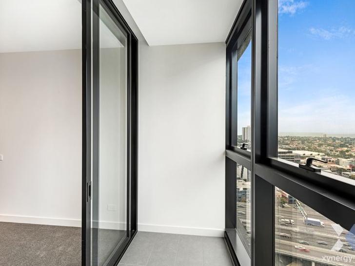 2405/105 Clarendon Street, Southbank 3006, VIC Apartment Photo