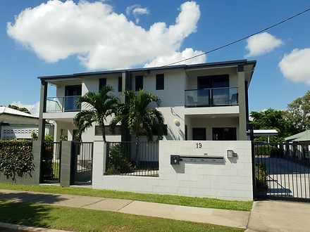Townhouse - 3/19 Crauford S...