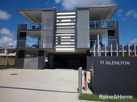 Apartment - 5/11 Glenlyon S...