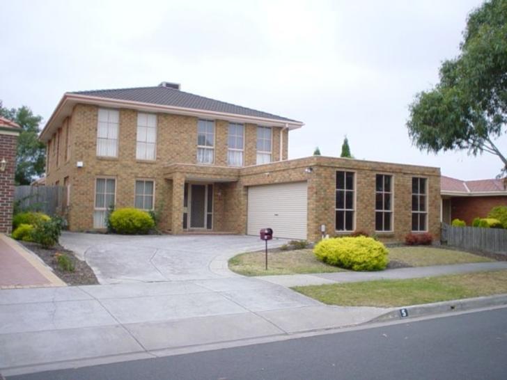 House - 5 Jeanbart Court, W...