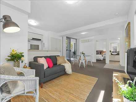 208/333 Water Street, Fortitude Valley 4006, QLD Apartment Photo