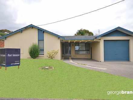 36 Tudawali Crescent, Kariong 2250, NSW House Photo