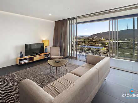 Apartment - 1502/25 Edinbur...