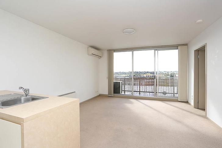 508/60 Speakman Street, Kensington 3031, VIC Apartment Photo