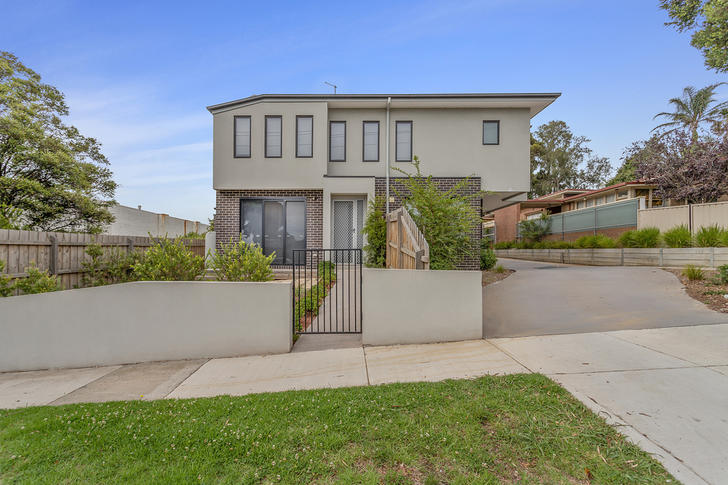 1/1/66 Outlook Drive, Dandenong North 3175, VIC Apartment Photo