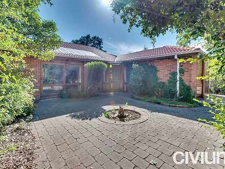 9 Allan Place, Curtin 2605, ACT House Photo
