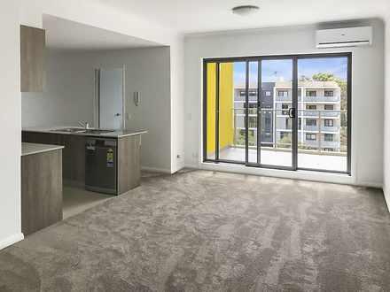 Apartment - 213/30-34 Chamb...
