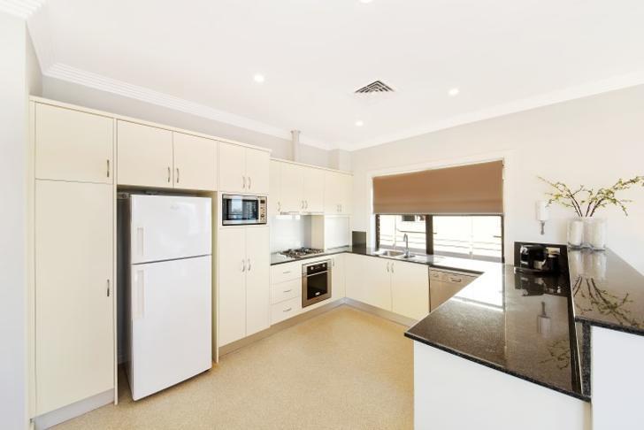 9/5 Wulworra Avenue, Cremorne Point 2090, NSW Apartment Photo