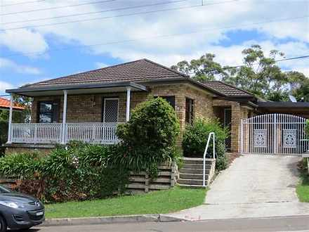 House - 203 Mt Keira Road, ...