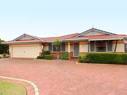 Villa - 3/12 Hobart Place, ...