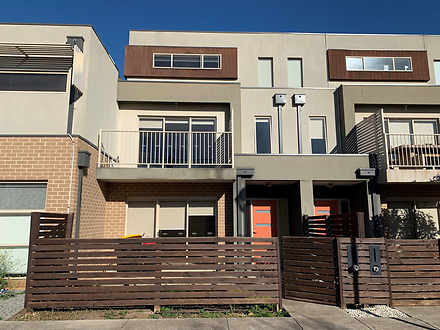 Townhouse - 3/17-21 Cobaw C...