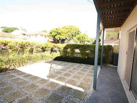 Townhouse - 1/23 Wallace St...