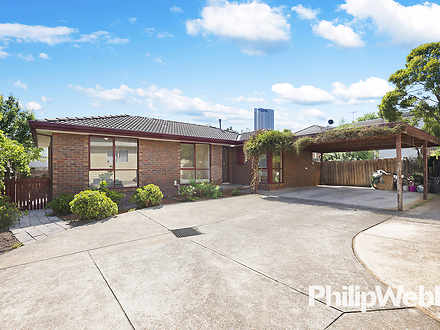 Townhouse - 2/11 Glenmore S...