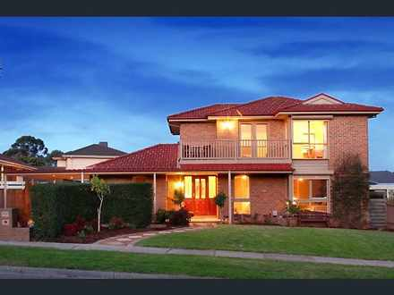 House - 4 Meldrum Avenue, M...