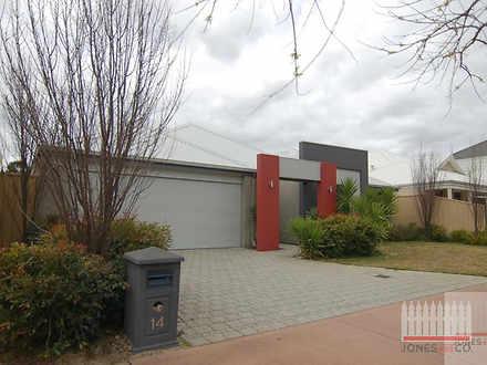 House - 14 Lautour Street, ...