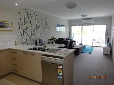 Apartment - 7/20 The Cresce...