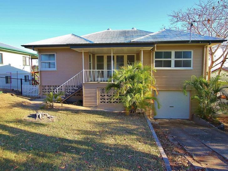 House - 11 Bowen Terrace, T...