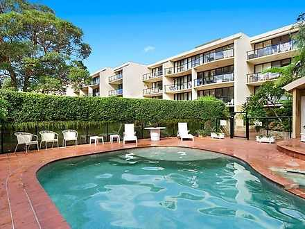 16B/2B Mowbray Road, Sylvania 2224, NSW Apartment Photo