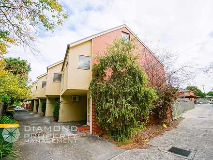 6/61 Bishop Street, Box Hill 3128, VIC Townhouse Photo